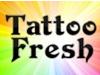 TATTOO FRESH, студия художественной татуировки Челябинск