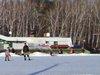 КАТОК НА ЛЫЖНОЙ БАЗЕ Челябинск