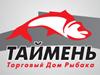 ТАЙМЕНЬ, торговый дом рыбака Челябинск