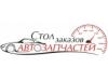 Стол Заказов Автозапчастей Челябинск